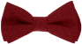 red-bowtie